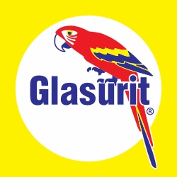 Glasurit Car Paint