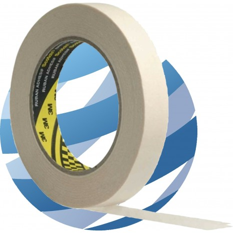 3M2328 3M Scotch Masking Tape - Single Roll