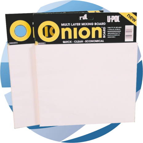 U-pol Onion Board