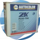 P210-796 Nexa 2K MS Hardener Normal 2.5 Litre