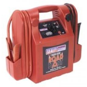 12/24V Booster Pack Heavy Duty 3200amp