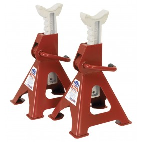 6 ton Axle Stands