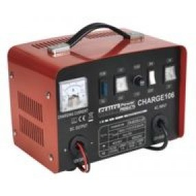 Battery Charger 8Amp 12/24V 230V