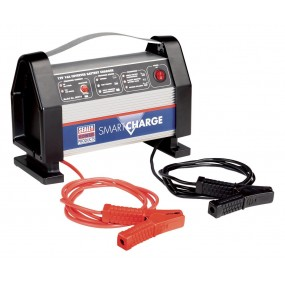 Smart Charge Inverter Charger 12V 16 amp