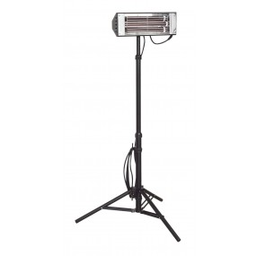 1.5kW Heatlamp & Stand