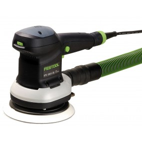 "ETS150 Festool Sander 150mm (6"") Random Orbit"