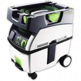 Festool CTL MIDI Dust Extractor 15Ltr