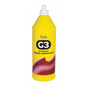 Farecla G3 Advanced Liquid Compound 1ltr