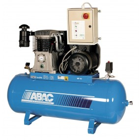 Piston Compressor 10HP 270L