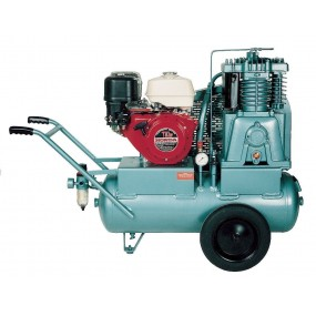 Mobile Petrol Compressor 4HP 11.0 CFM
