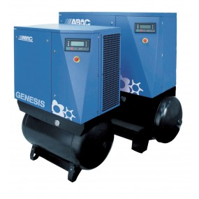 Screw Compressor 10HP 275L