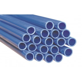 Fast Fit 22mm Pipe - 3m Long