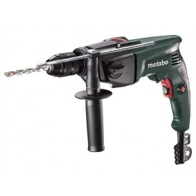 Metabo Impact Drill 240V