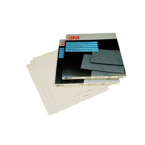3M618 Frecut Paper  Pack of 50 - P120
