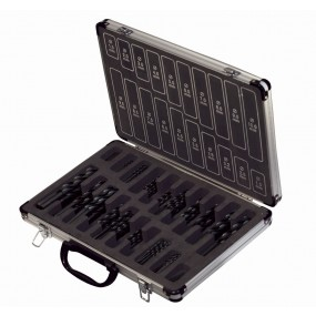 170pc Drill Bit Set