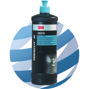 3M™ Perfect-It™ lll Machine Polish (09376) 1Ltr