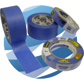 3M Masking Tape - ScotchBlue™ Painter's Tape 2090