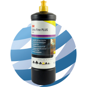 3M Perfect-it III Extra Fine Compound (80349)