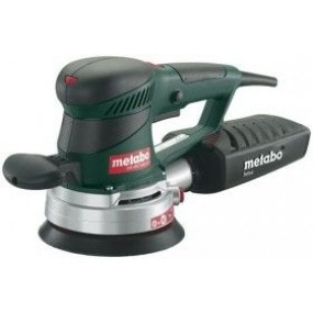 Metabo SXE450 Turbo Tec Sander 240V
