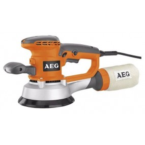 Electric Orbital Sander 150mm 240v
