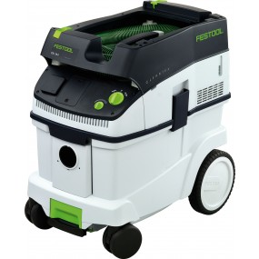 Festool CLEANTEX CTL36 Dust Extractor 36L