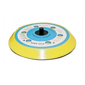 "150mm (6"") Backing Pad For Velcro Backed Sanding Discs"