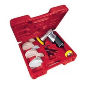 CP Mini Orbital Air Sander Kit