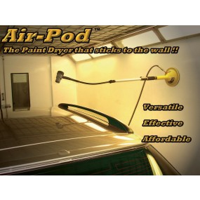 Air Pod Air Dryer