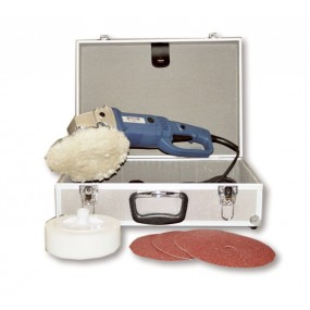 240V Sander/Polisher Kit