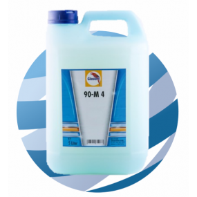 Glasurit M4 Mixing Clear 5Ltr