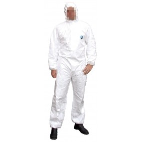 Tyvek Classic Expert CHF5 Coveralls - All sizes