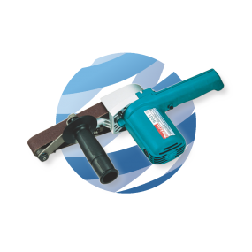 MAKITA 9031 30mm Multi-purpose Belt Sander 240V