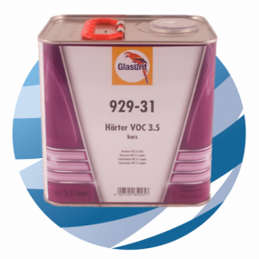 Glasurit 31 VOC Hardener 2.5L