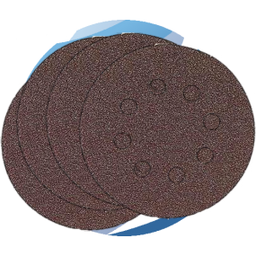 203mm Velcro Discs 8-Hole