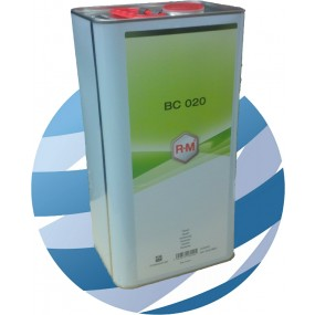 BC020 RM Thinner 5ltr