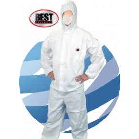 BEST C7 Premium Disposable Coverall