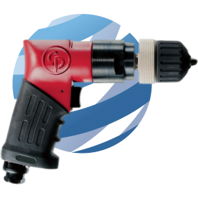 "CP9287 3/8"" Heavy Duty Air Drill"
