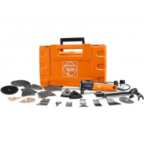Fein Multimaster Marine Kit c/w accessories