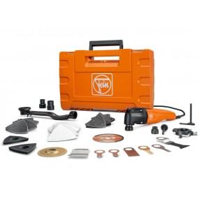 Fein Supercut Marine Kit c/w accessories