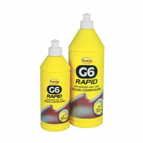 G6 Rapid Advanced Dry Use Liquid Compound 1Ltr