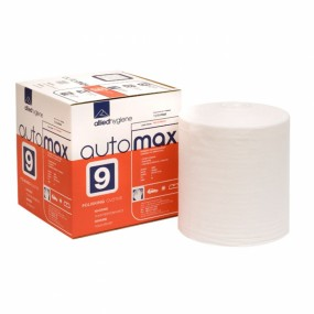 Automax Polishing Wipe No 9