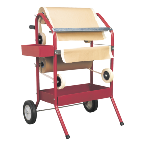 Masking Paper Dispenser 2 x 450mm Trolley