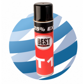 BEST T1 White Grease with PTFE 500ml