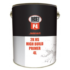 BEST Spray-it P4 Primer Various Colours