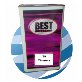 BEST Spray-it T9 Thinners