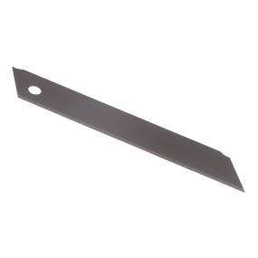 18mm Non-segmental blade for the safe removal of windscreens