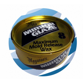 Meguiars Mirror Glaze No 8 Maximum Mold Release