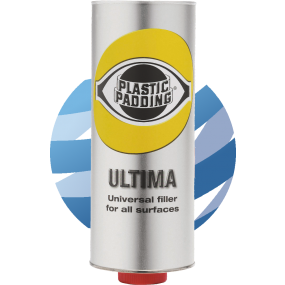 Plastic Padding Ultima Filler - DIspenser 3000g