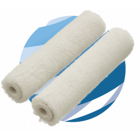 "4"" Roller Refill Dakota Sheepskin (10)"