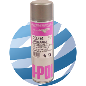 U-pol Dry Guide Coat Aerosol 450ml